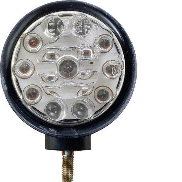 Luci per moto - Indicatore LED Moto, Quad, ATV Devil Eyes 611003 Alluminio (Ø) 45 mm -