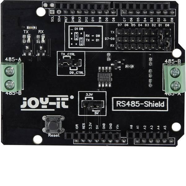 Shield e moduli aggiuntivi HAT per Arduino - Joy-it Shield Joy-IT RS-485 Adatto per (scheda): Arduino, pcDuino, Arduino UNO -