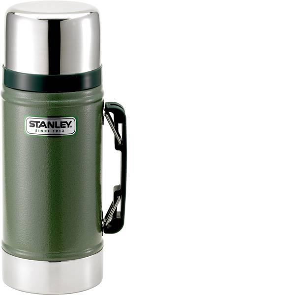 Stoviglie da campeggio - Contenitore per alimenti da campeggio Stanley Vakuum-Speisebehälter Classic 0,7l 1 pz. 10-01229-014 Acciaio inox -