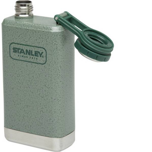 Borracce outdoor - Fiaschetta Stanley 147 ml Acciaio inox 10-01695-001 Adventure Flask -