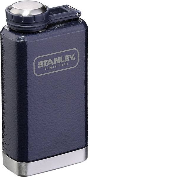 Borracce outdoor - Fiaschetta Stanley 147 ml Acciaio inox 10-01695-002 Adventure Flask -