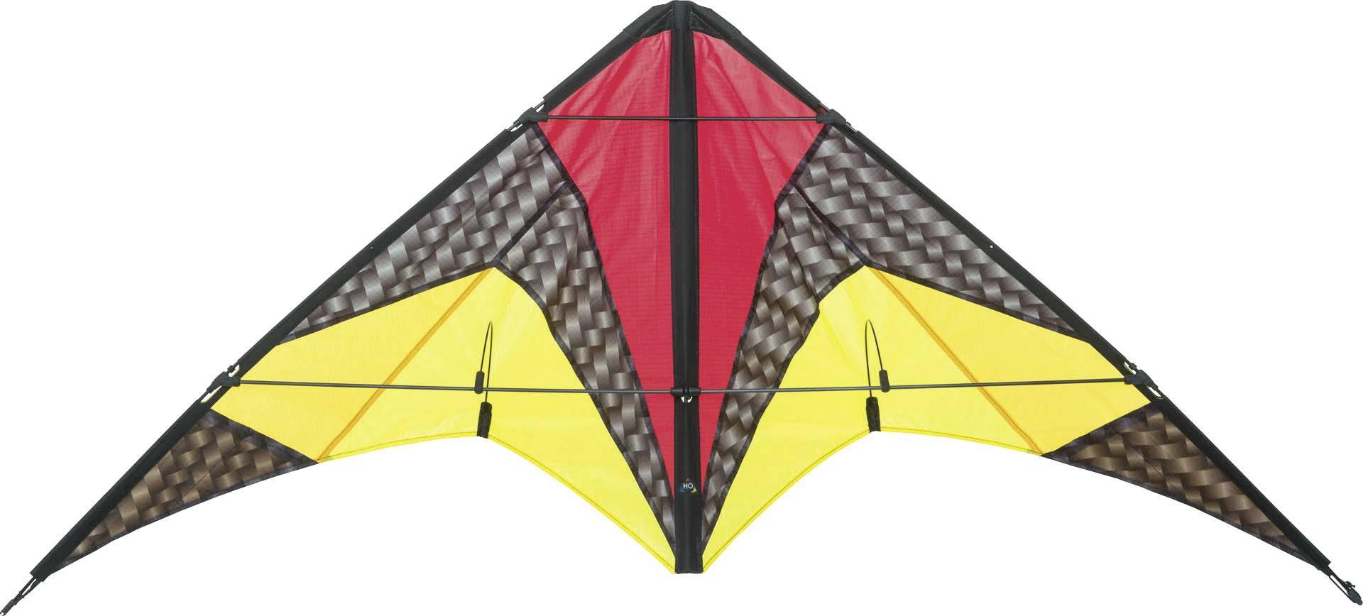 Aquilone acrobatico HQ Quickst