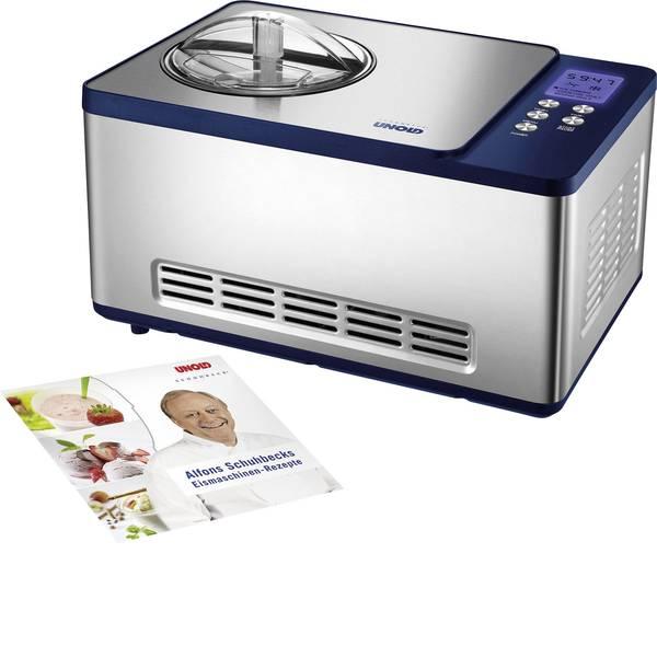Macchine per il gelato - Unold Edition SCHUHBECK Macchina per il gelato Incl. refrigeratore 1.5 l -