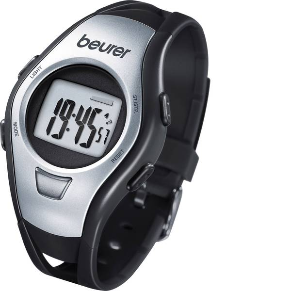 Dispositivi indossabili - Beurer PM 15 Cardiofrequenzimetro senza fascia toracica Nero -
