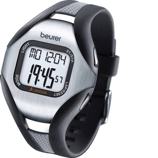 Dispositivi indossabili - Beurer PM 18 Cardiofrequenzimetro senza fascia toracica Nero -