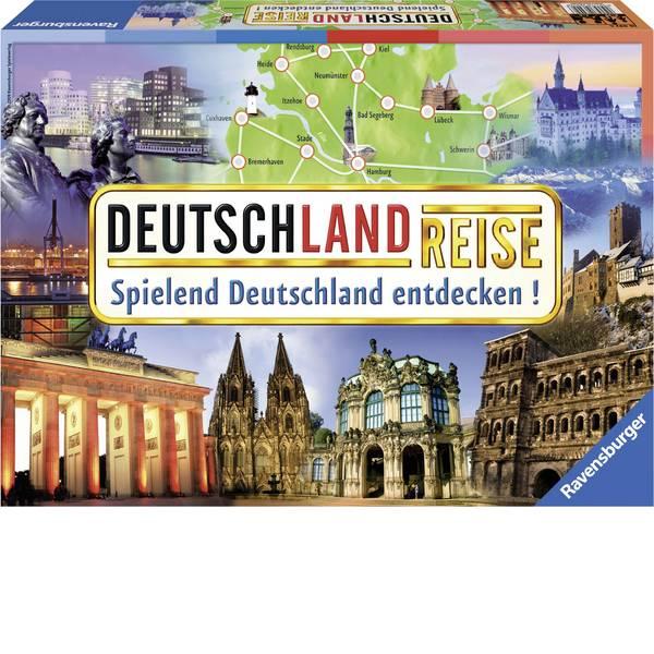 Giochi di società e per famiglie - Ravensburger Germania viaggio -