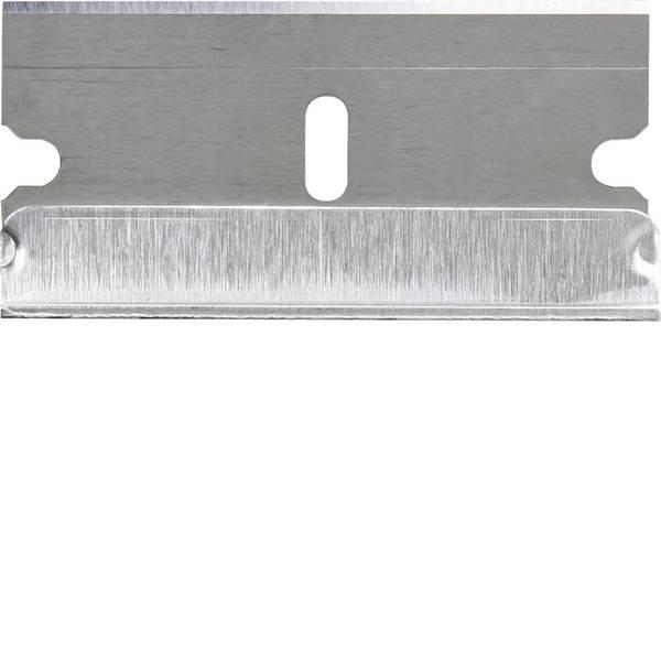 Strumenti speciali per auto - 5pz. lame di ricambio per raschietto vetro Toolcraft 1328761 -