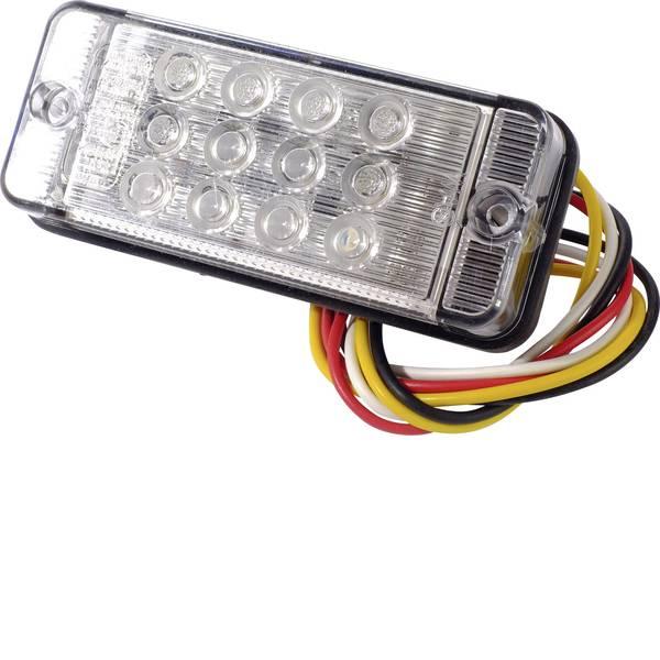 Illuminazione per rimorchi - SecoRüt LED Fanale posteriore per rimorchio Luce di direzione, Luce di stop, Fanale posteriore sinistra, destra 12 V, 24  -
