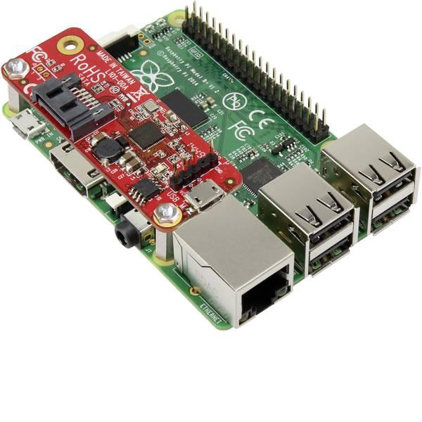 Shield Arduino e HAT Pi - Scheda di espansione SATA per Raspberry Pi -