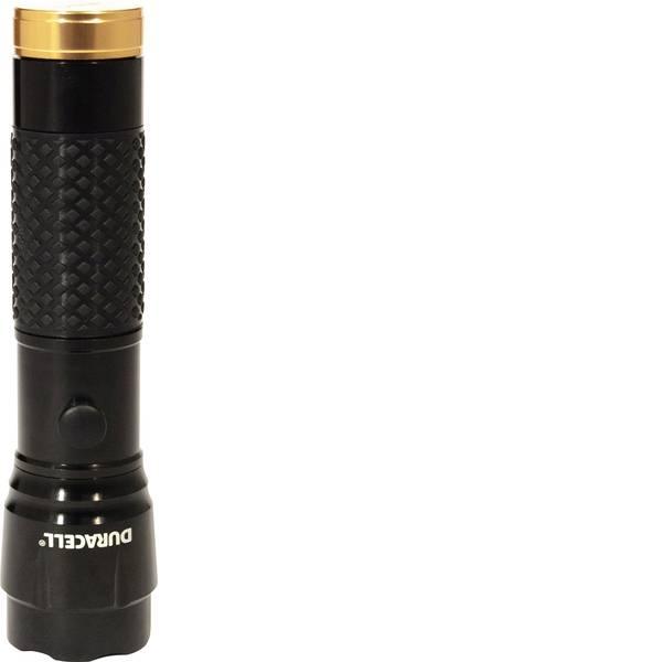 Torce tascabili - Duracell Tough Compact Pro LED Torcia tascabile a batteria 250 lm 2.5 h 126 g -