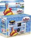 AgfaPhoto LeBox Ocean Fotocamera usa e getta