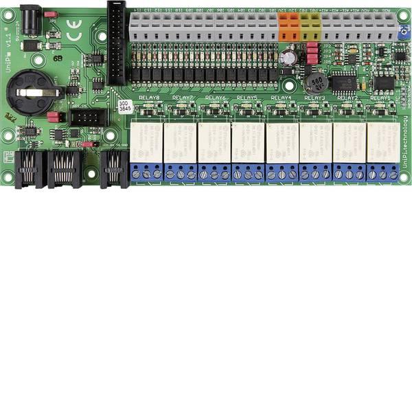 Shield Arduino e HAT Pi - Scheda di espansione Raspberry Pi® RB-UNIPI per Raspberry Pi® A, A+, B, B+, 2B, 3B e 3B+ -