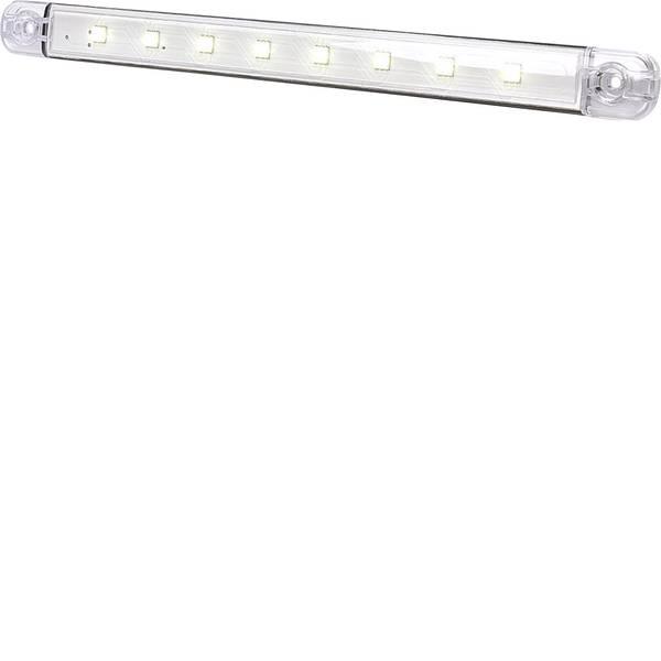 Illuminazione per interni auto - SecoRüt 95729 Luce LED da interni 12 V LED alta potenza (L x A x P) 238 x 25 x 10.4 mm -