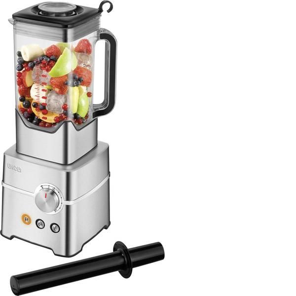 Frullatori - Unold Power Smoothie-Maker Frullatore per Smoothie 2000 W Acciaio, Nero -