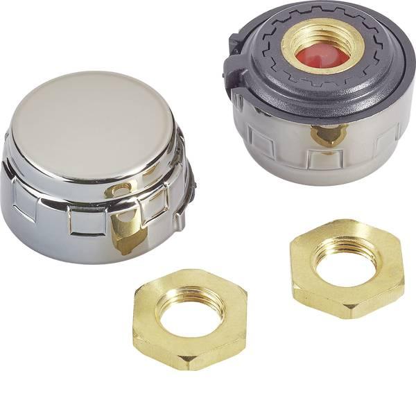 Sistemi di controllo pressione pneumatici - SteelMate T022 Sensore di ricambio per sistema di monitoraggio pressione pneumatici -