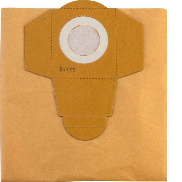 Accessori per aspirapolvere e aspiraliquidi - Sacchetto di raccolta sporcizia Kit da 5 Einhell 2351152 1 pz. -
