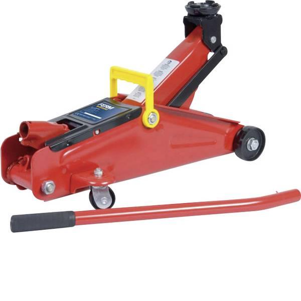 Martinetti e cric - Sollevatore a carrello 135 mm 356 mm 2 t Ferm TJM1008 TJM1008 -