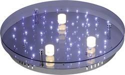 Plafoniere A Led Blu : Paul neuhaus nightsky 2 6455 17 plafoniera led 17.2 w bianco caldo