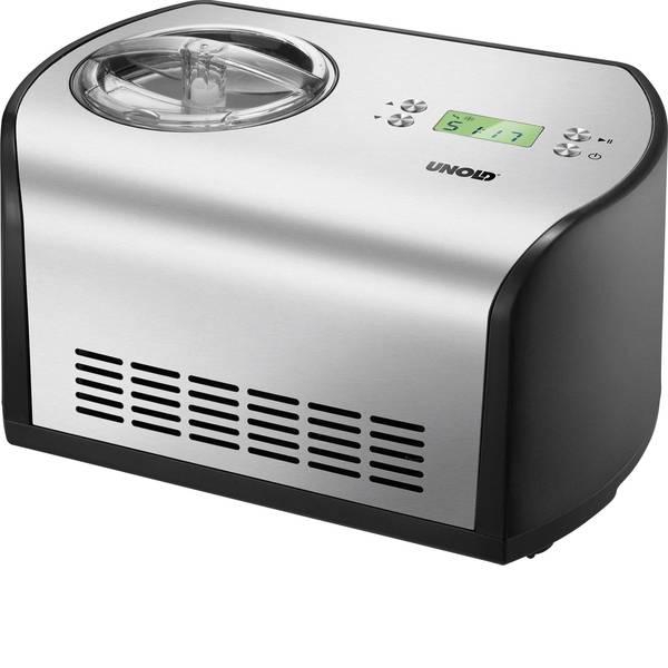 Macchine per il gelato - Unold One Macchina per il gelato Incl. refrigeratore 1.2 l -