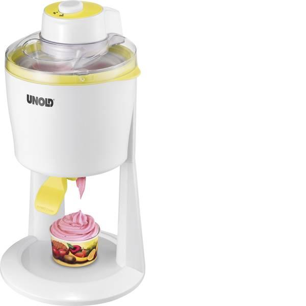 Macchine per il gelato - Unold Softi Macchina per il gelato 1.2 l -