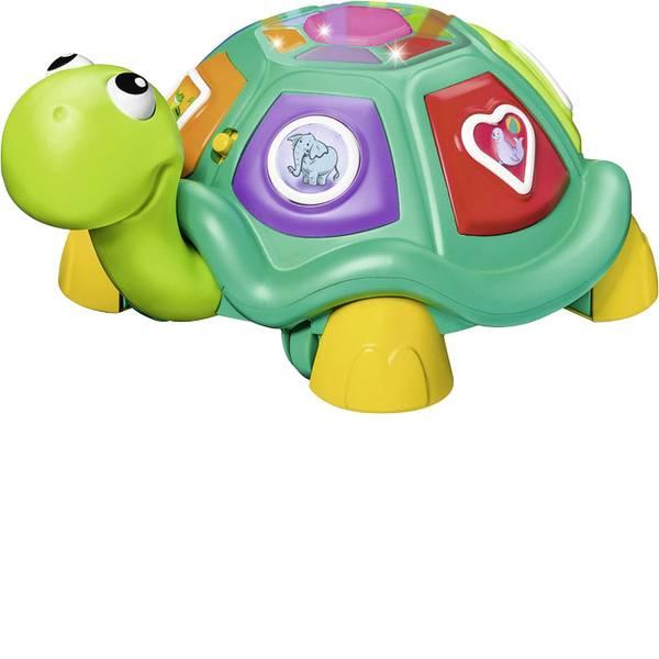 Giochi per bambini - Ravensburger 5-in-1 durante lapprendimento-tartaruga -
