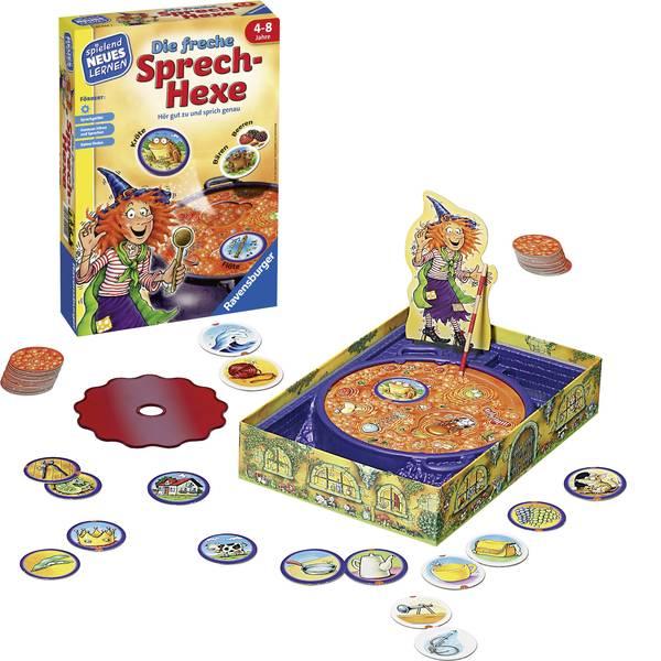 Giochi per bambini - Ravensburger la conversazione freche strega -