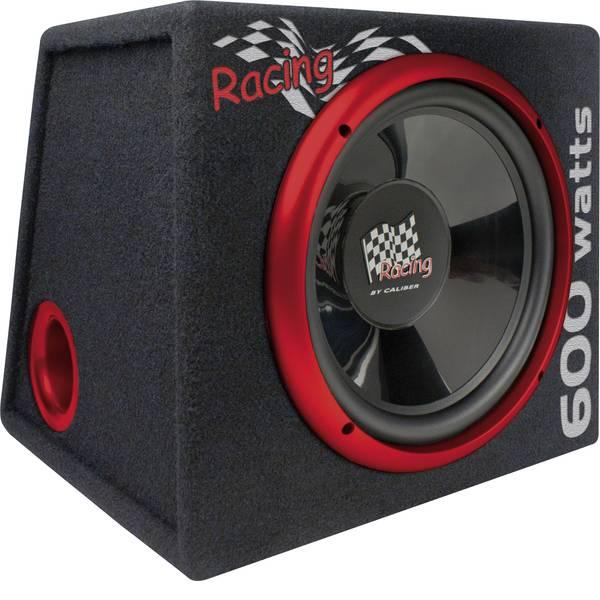 Subwoofer e telai da auto - Caliber Audio Technology BC112FA Subwoofer attivo per auto 600 W -