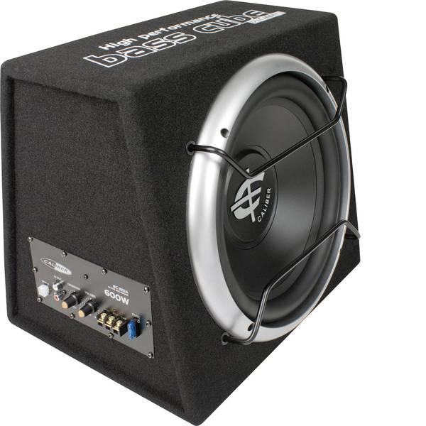 Subwoofer e telai da auto - Caliber Audio Technology BC112SA Subwoofer attivo per auto 600 W -