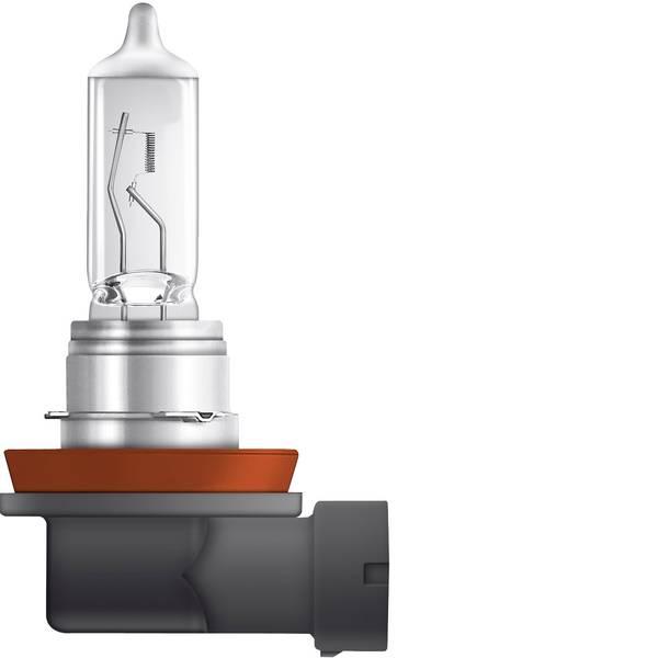 Lampadine per auto e camion - Osram Auto Lampadina alogena Silverstar 2.0 H11 55 W -
