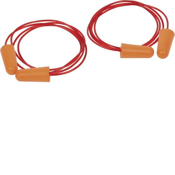 Tappi per la protezione dell`udito - AVIT AV13010 EN352-2 Tappi per le orecchie 37 dB usa e getta 2 Paia -