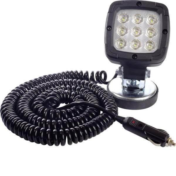 Fari e proiettori da lavoro - Fristom Faro da lavoro 12 V, 24 V, 36 V, 48 V FT-036 LED MAG M30 95037 Ampio fascio di illuminazione (L x A x P) 100 x  -