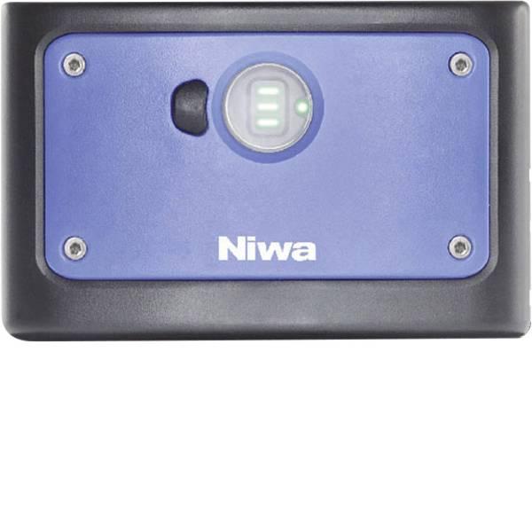 Accessori per torce portatili - Batteria ricaricabile di ricambio NIWA 340201 -