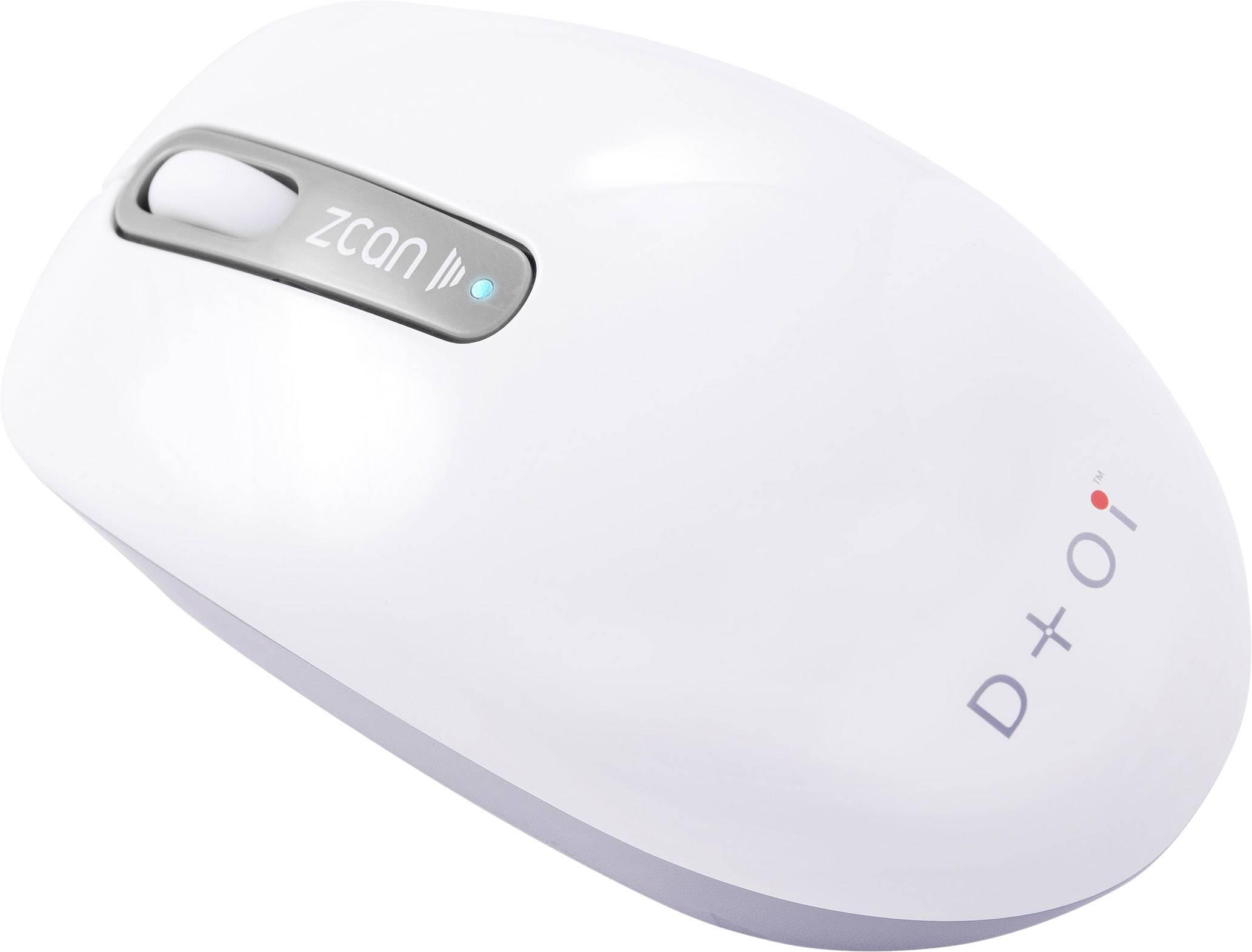Mouse Scanner per documenti A3