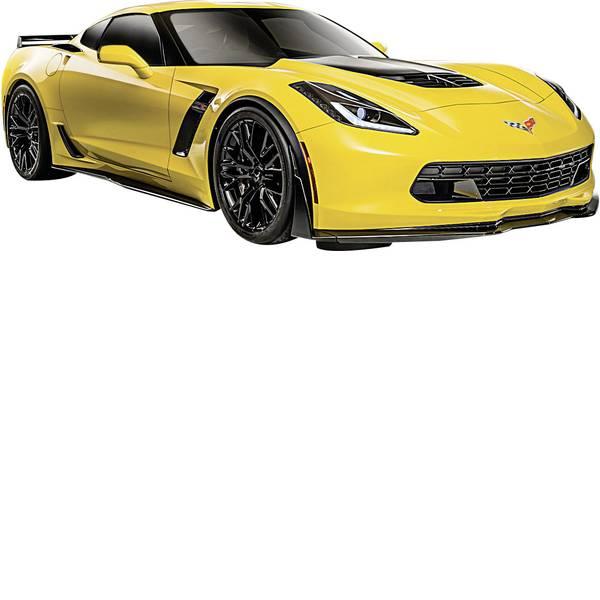 Modellini statici di auto e moto - Maisto Corvette Z06 2015 1:24 Automodello -