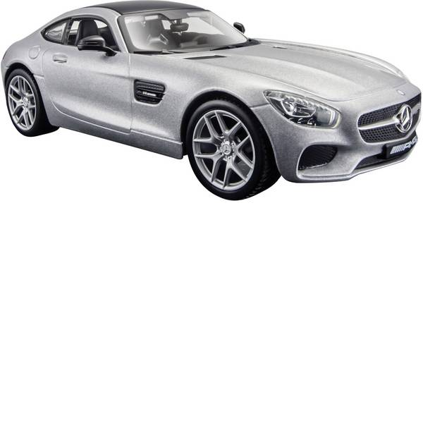 Modellini statici di auto e moto - Maisto Mercedes AMG GT 1:24 Automodello -