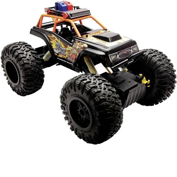 Auto telecomandate - MaistoTech 581157 Rock-crawler 3XL Automodello per principianti Elettrica Crawler 4WD -