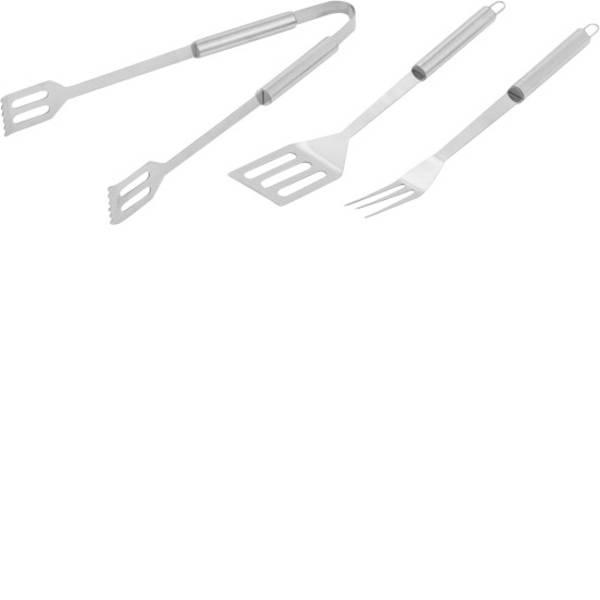 Accessori grill - Posate barbecue tepro Garten 8520 Acciaio -
