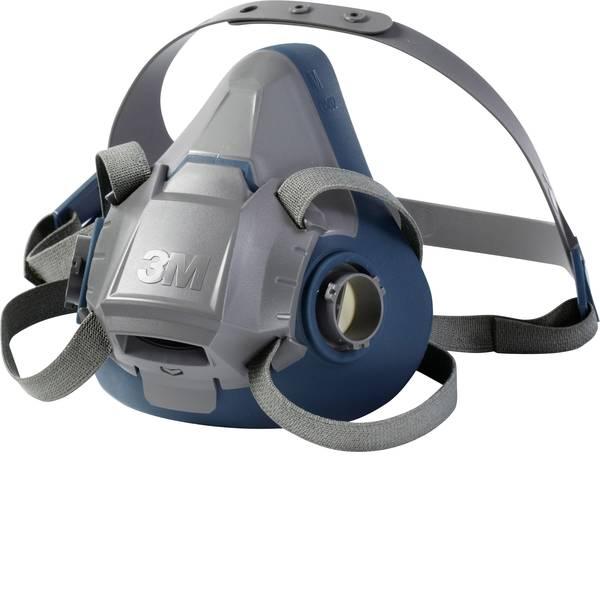 Mascherine per la protezione delle vie respiratorie - Respiratore a semimaschera senza filtro Taglia dim.: S 3M 6501 70071668100 -