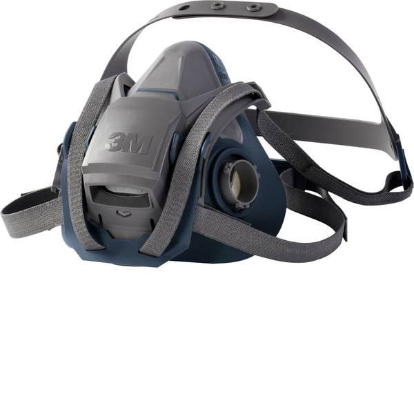 Mascherine per la protezione delle vie respiratorie - Respiratore a semimaschera senza filtro Taglia dim.: S 3M 6501 QL 70071668134 -