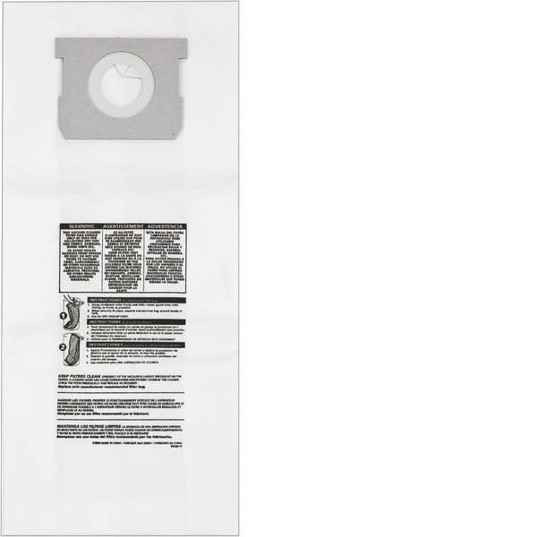 Accessori per aspirapolvere e aspiraliquidi - Sacchetto filtrante Kit da 3 ShopVac 9193200 1 pz. -