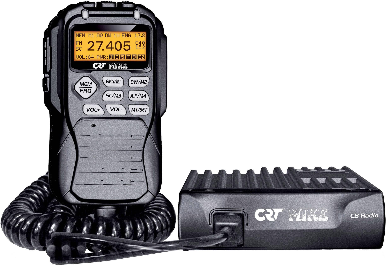 MAAS Elektronik CRT MIKE CB 3568 Ra