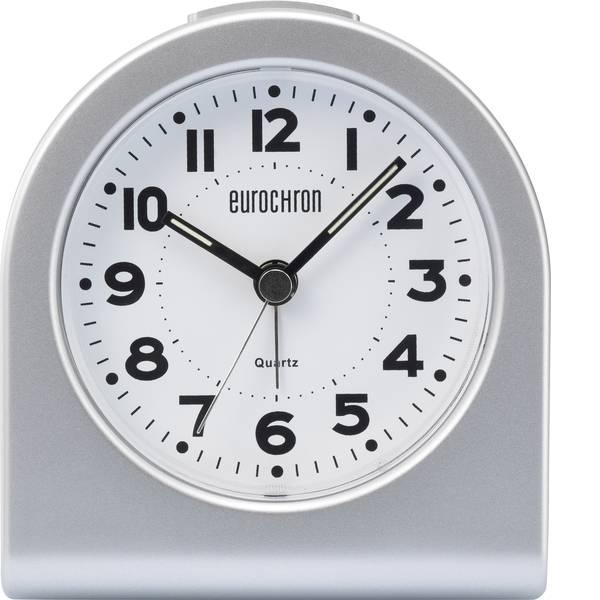 Sveglie - Eurochron EQW 7900 Quarzo Sveglia Grigio Tempi di allarme 1 -