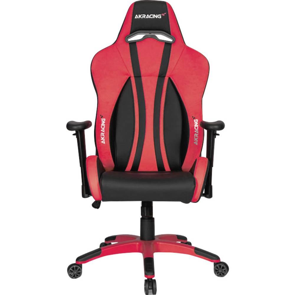 Sedia da gioco akracing premium plus gaming chair nero for Sedia da gaming