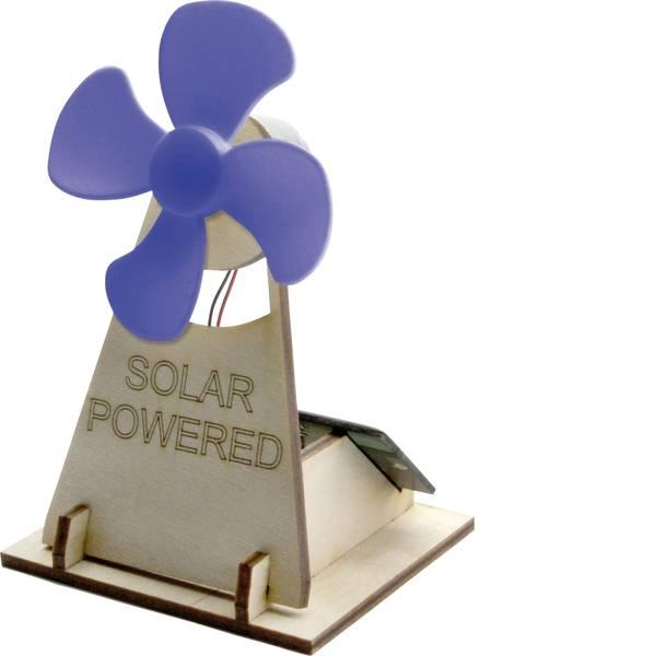 Kit di energie rinnovabili - Sol Expert Solar Lüfter, Bausatz Ventola solare -