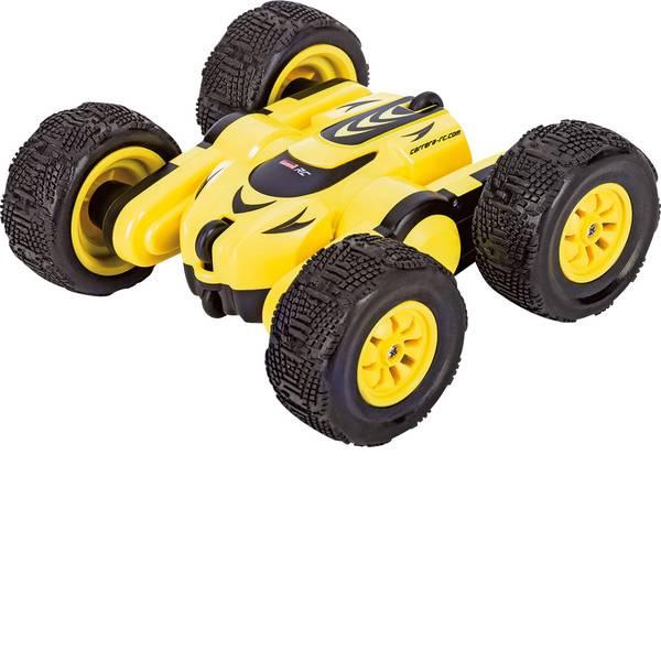 Auto telecomandate - Carrera RC 370402001 Mini Turnator 1:40 Automodello per principianti Elettrica Monstertruck 4WD -