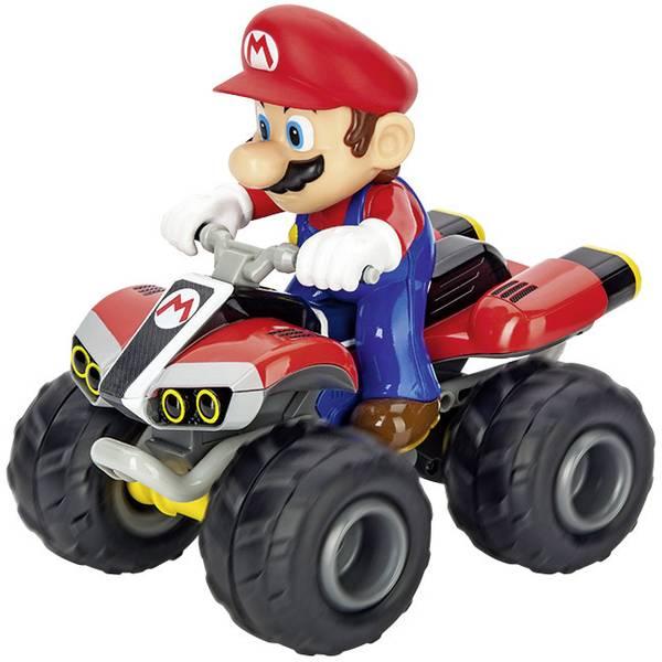 Auto telecomandate - Carrera RC 370200996 Mario Kart 1:20 Automodello per principianti Elettrica Trazione posteriore -