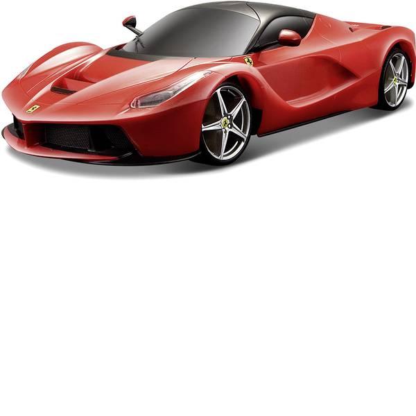 Modellini statici di auto e moto - Bburago Ferrari LaFerrari 1:18 Automodello -