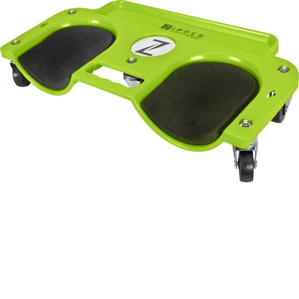 Strumenti speciali per auto - Letto con rotelle ginocchia mobile Zipper ZI-KRB1 -