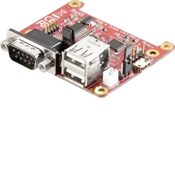 Shield Arduino e HAT Pi - Renkforce Scheda di espansione per Raspberry Pi® -