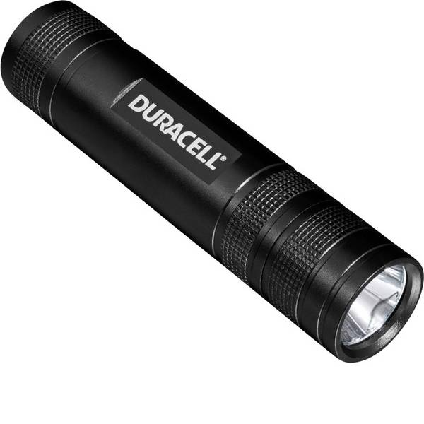 Torce tascabili - Duracell CMP-10C LED Torcia tascabile Cinturino a batteria 185 lm 1.75 h -